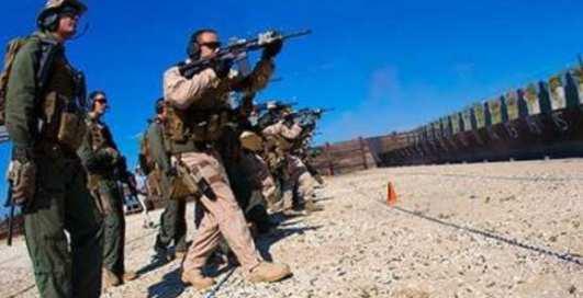 Самые крутые: ТОП-20 спецназов из США
