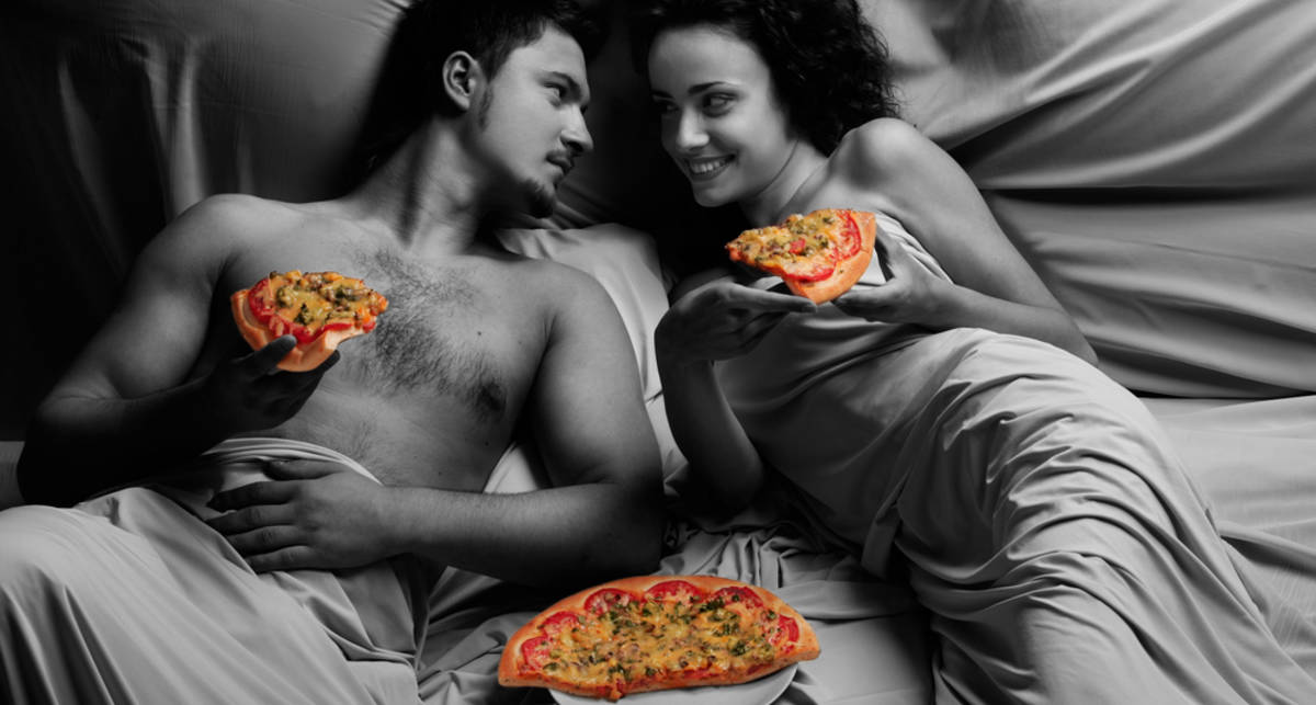 Интим-меню: продукты для успеха в постели