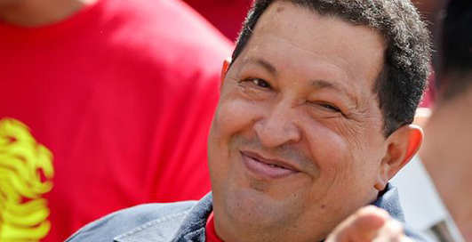 Уго Чавес умер: ТОП мужских поступков лидера