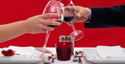 Готовим коктейль с вином: три рецепта