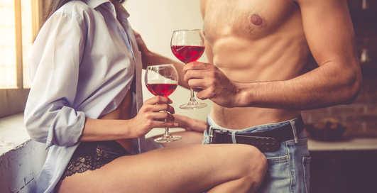 Налей на 8 марта: 5 алкогольных сюрпризов