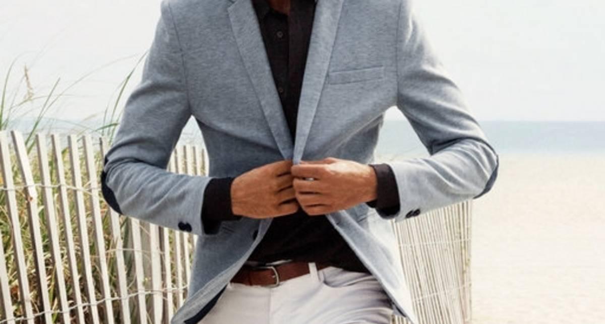 Весна в пиджаке: ТОП-12 новых блейзеров до $100