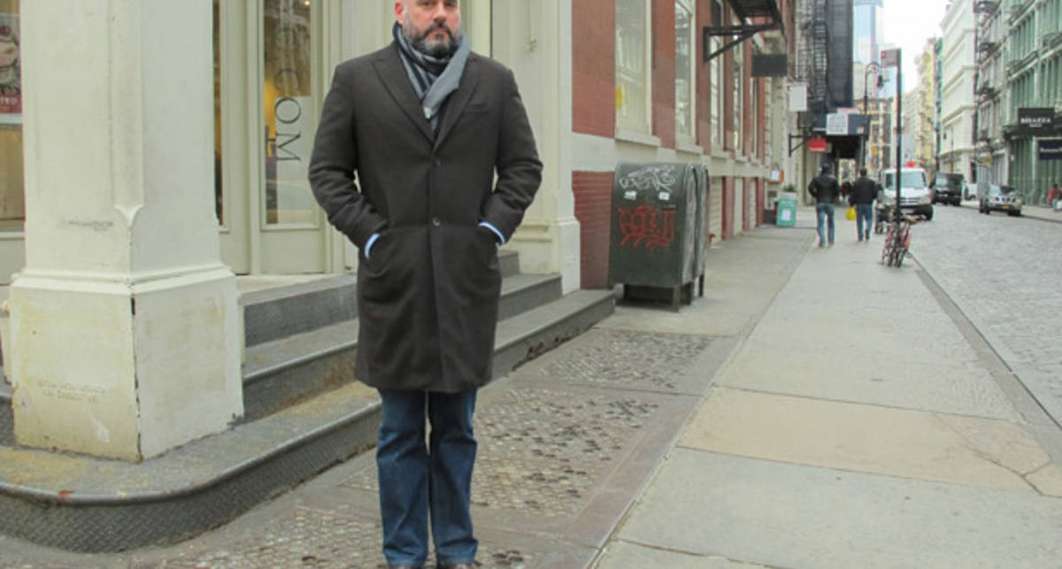 Манхэттен-стиль: ТОП-10 образов с улицы