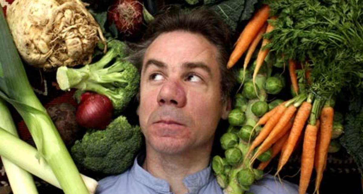 День без мяса: ТОП лучших мужских блюд