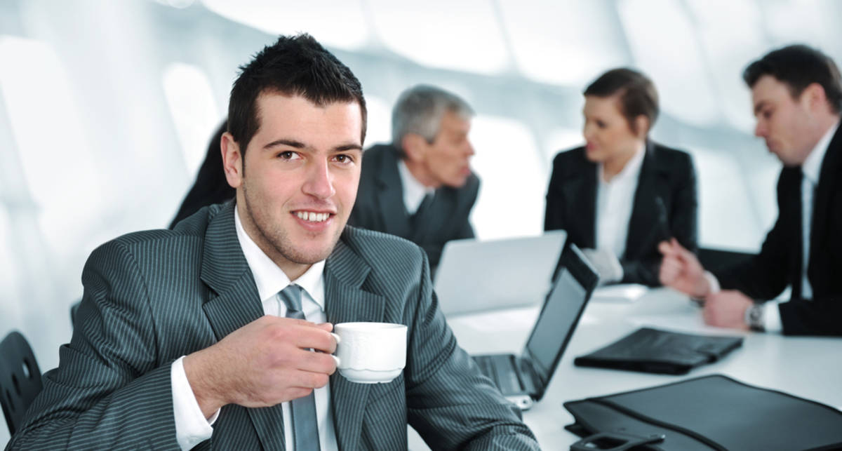 Хочешь вина - выпей крепкого кофе