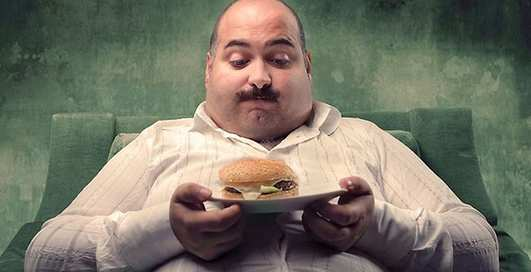 Живи дольше: когда полезно быть толстяком