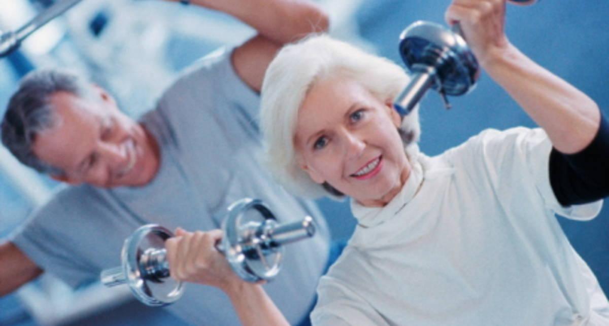 Остеопороз становится болезнью мужчин
