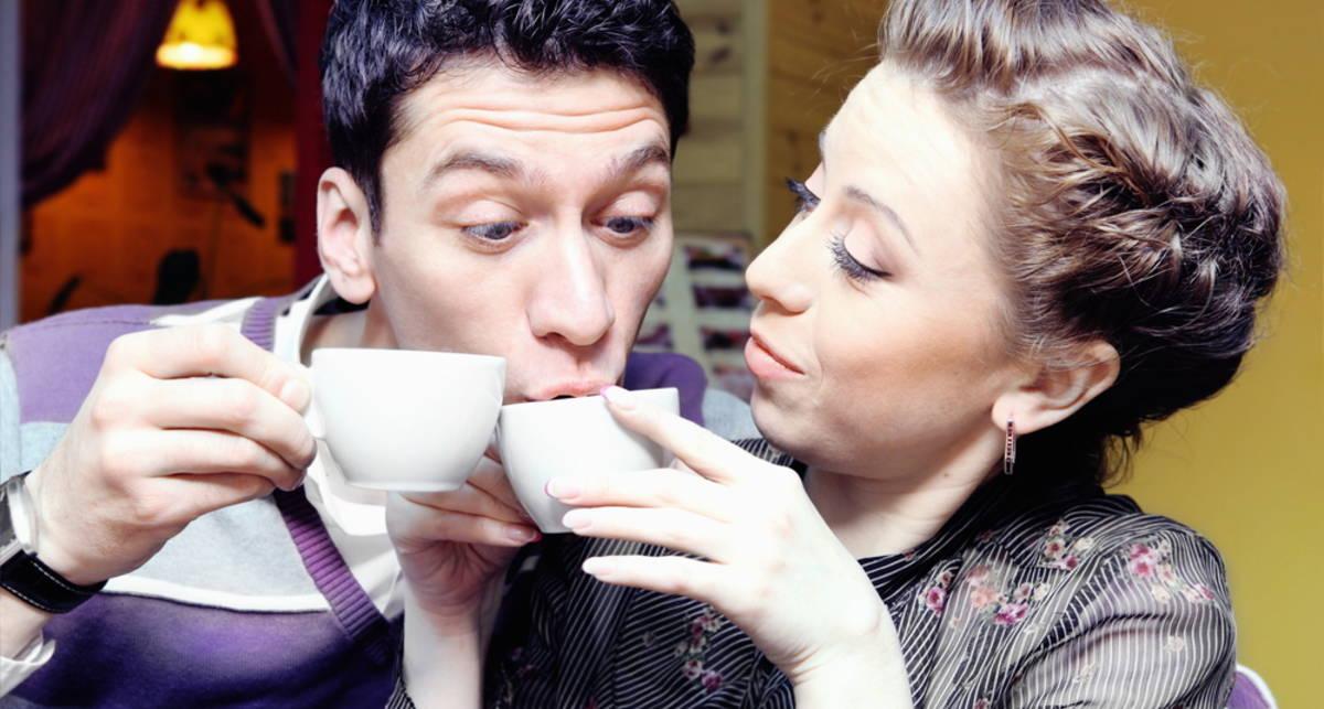 Чем заменить утренний кофе: есть альтернатива