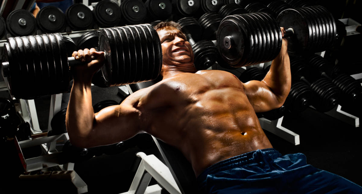 Спасет ли зал от старения мышц?