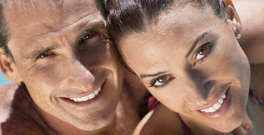 Как проблемы с зубами влияют на мужскую силу