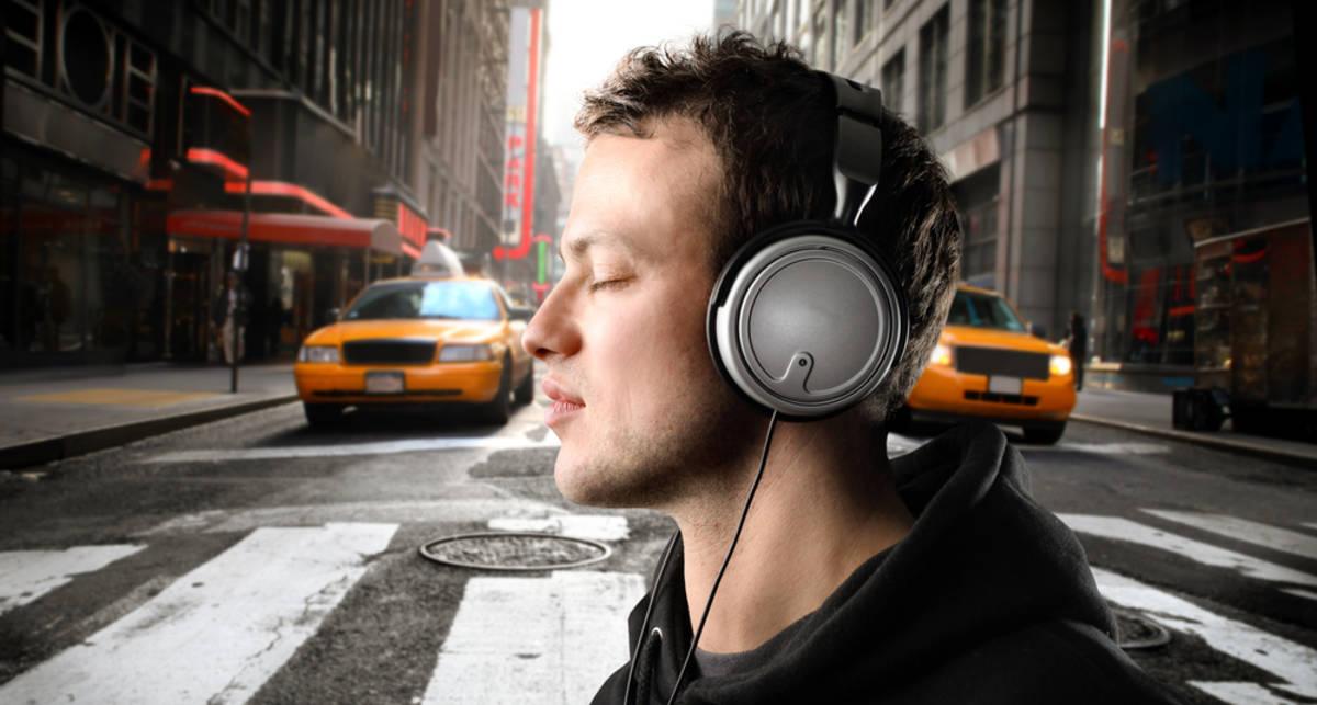 Правильная музыка спасает от инфаркта