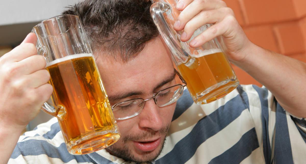 Пьяные трюки: чего не нужно повторять