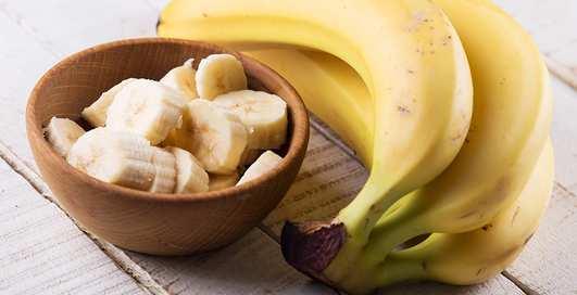 Как обойти инсульт: завали его бананами