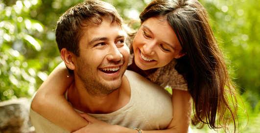 Хочешь счастливой семьи – живи отдельно