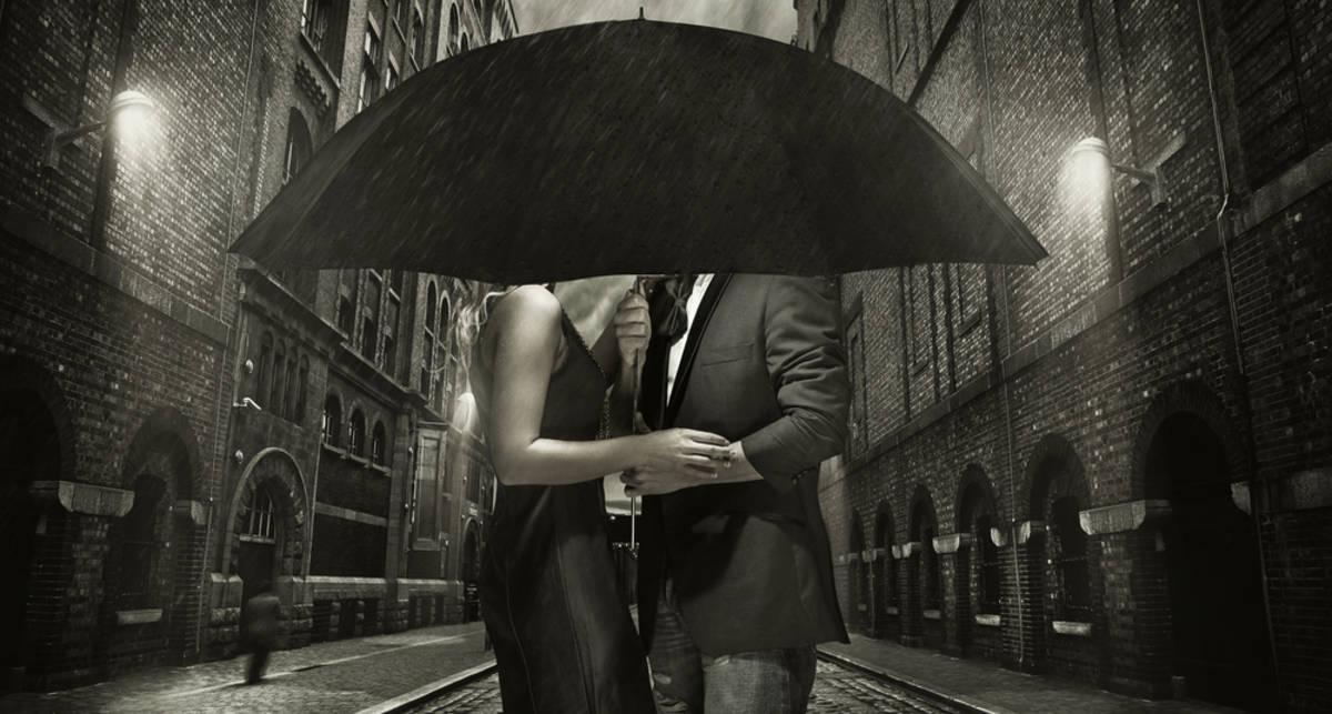 Закройся: пять мужских зонтов с придурью