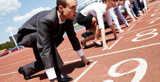 Забудь о склерозе: спорт вернет память