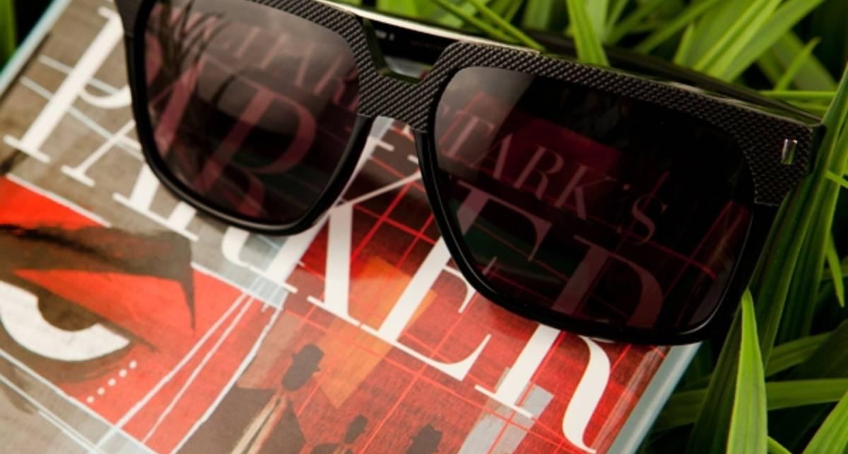 Черные глаза: ТОП-20 новых очков на лето