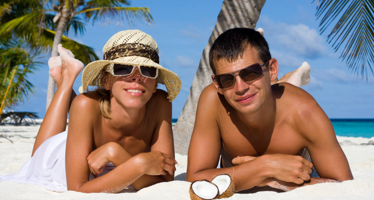 Готовься к пляжу: главные шаги для парня