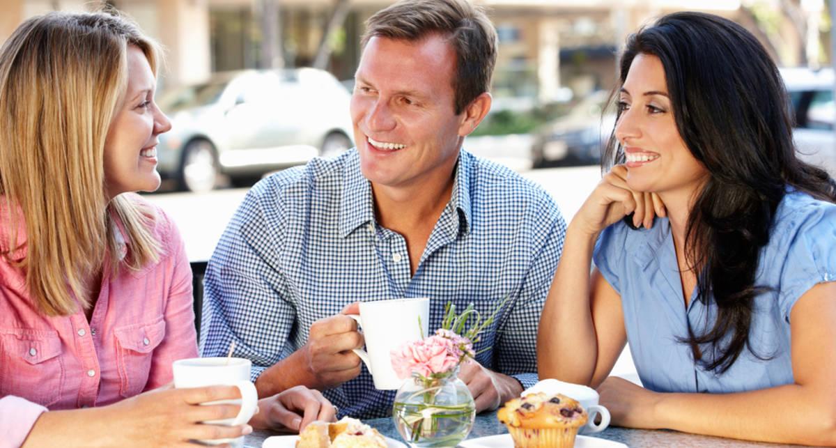 Как быстро похудеть: пей верный кофе