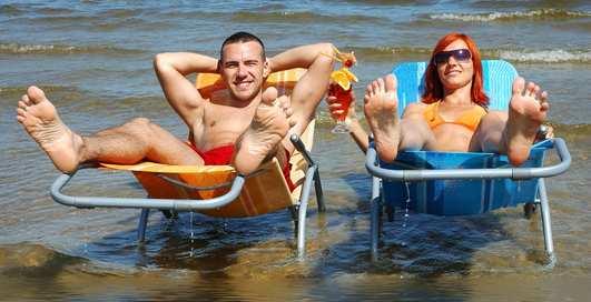 Айда на пляж: ТОП лучших курортов-2013