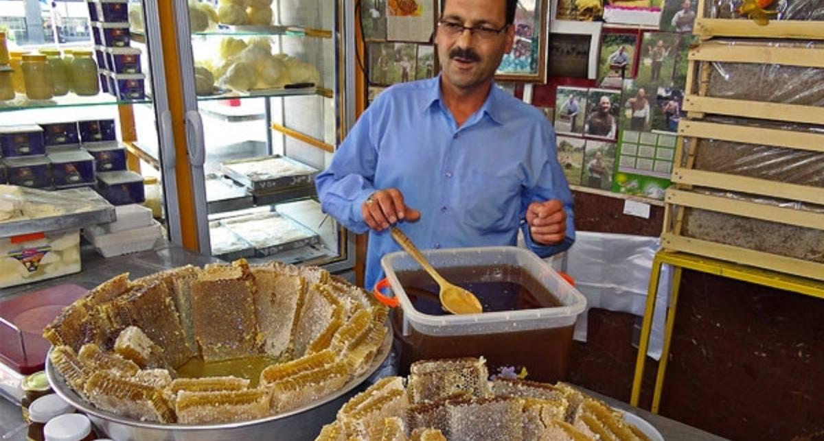 Ешь их на родине: ТОП-10 блюд для мужчин