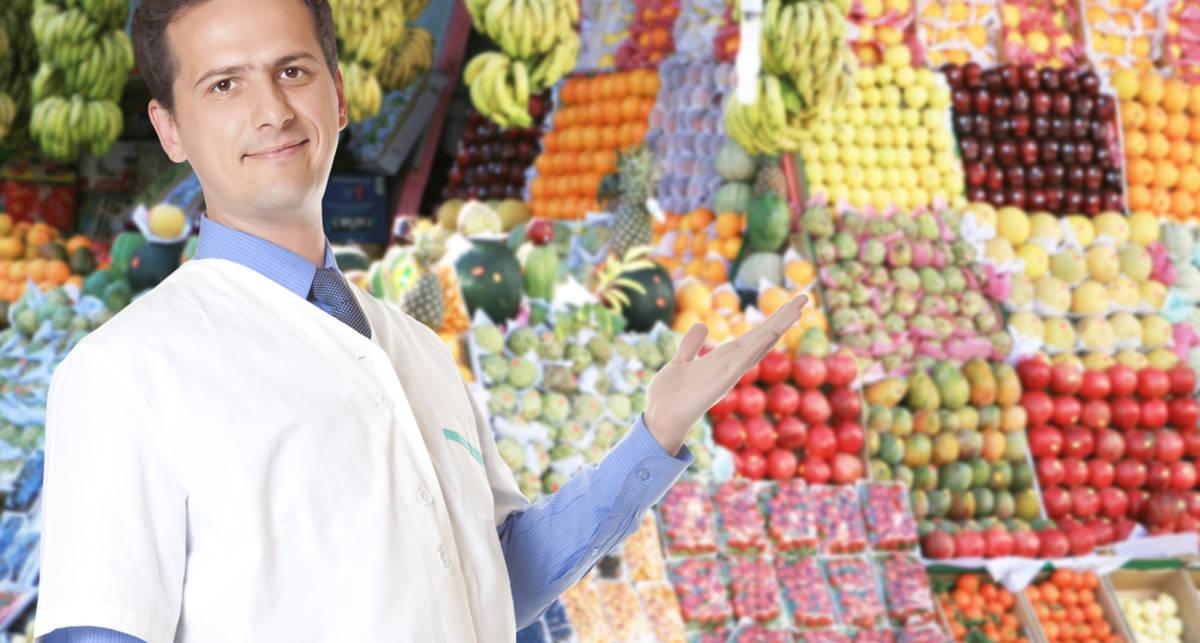 Назван лучший фрукт для здоровья мужчины