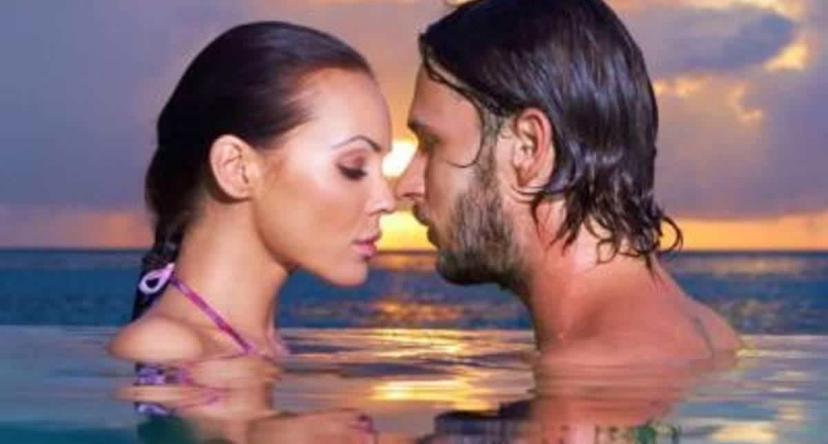 Как заняться сексом в воде: 3 совета