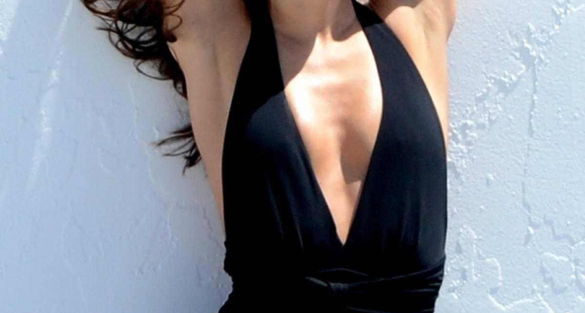 Жена Орландо Блума: бикини для Флориды