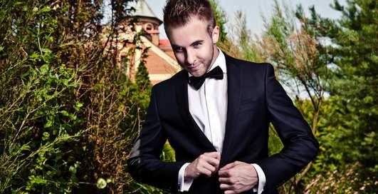 Мужская мода 2013: что покупать, а что нет