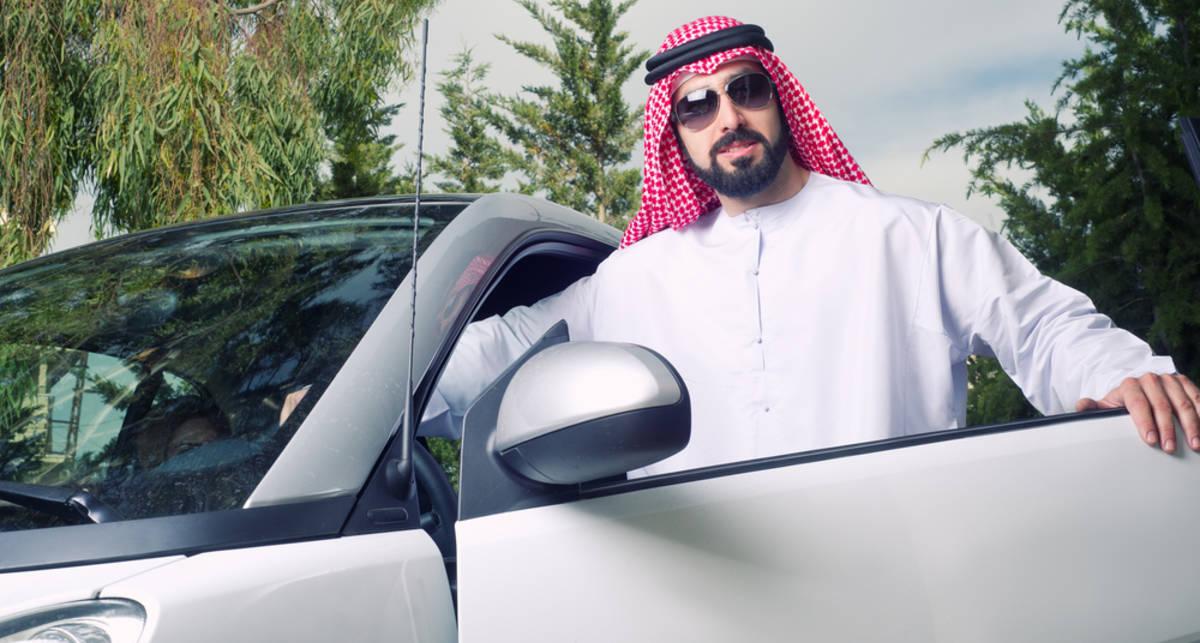 Пора в Эмираты: ТОП-10 мест для мужчины