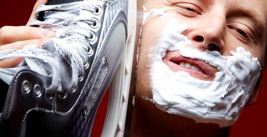 Как бриться без раздражения: 3 совета