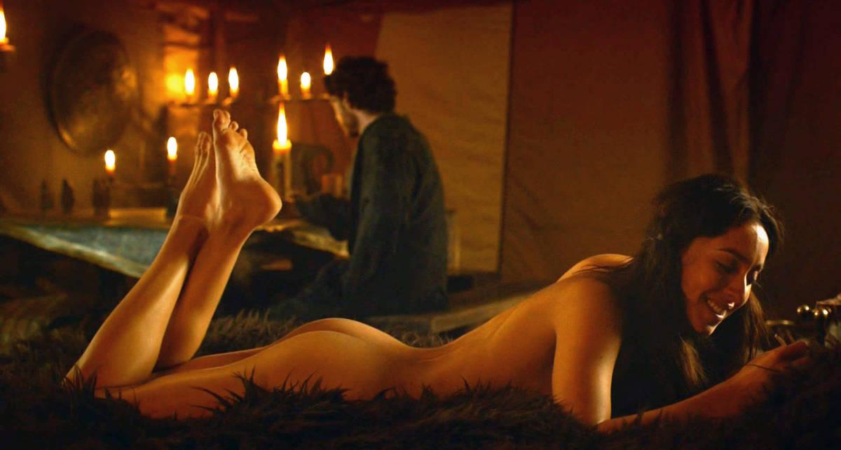ТОП-15 сексуальных актрис Игры престолов