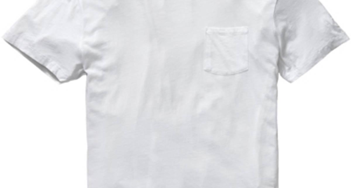 Мужское лето: ТОП-13 вещей белого цвета