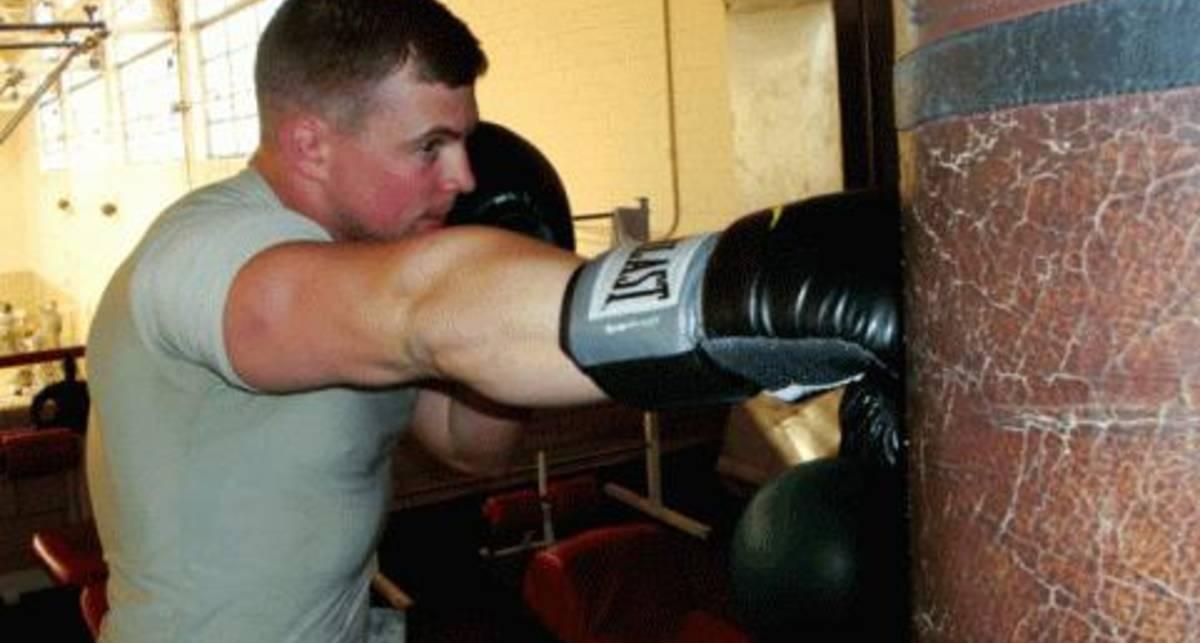 Комбат-фитнес: ТОП упражнений офицера США