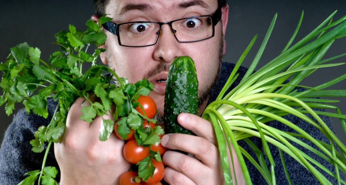 Продукты-доктора: ешь, чтобы не болеть