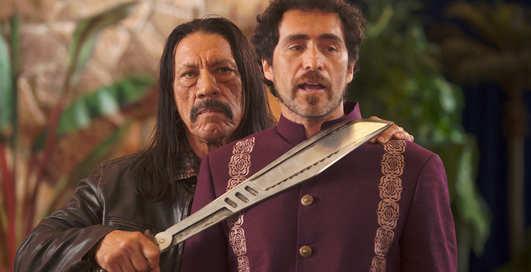 Десятка самых крутых ножей для парня