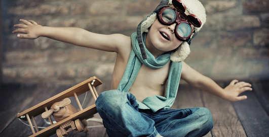 Мини-монстры: как дети изменят твою жизнь