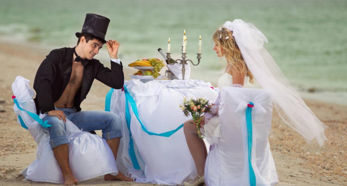 Будь джентльменом: как склеить ее вежливо