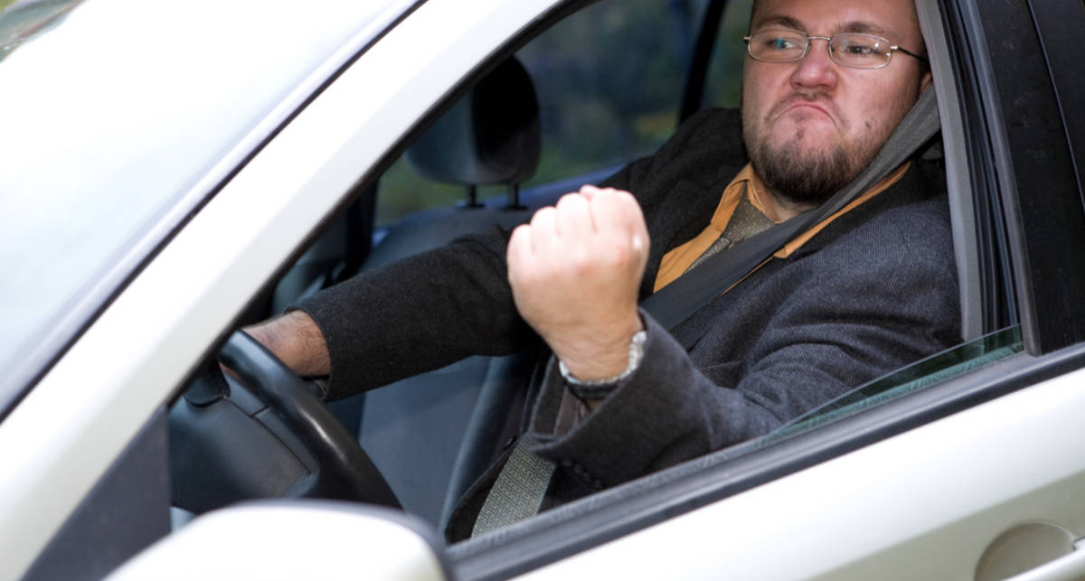 Этикет на дороге: ТОП-5 правил за рулем