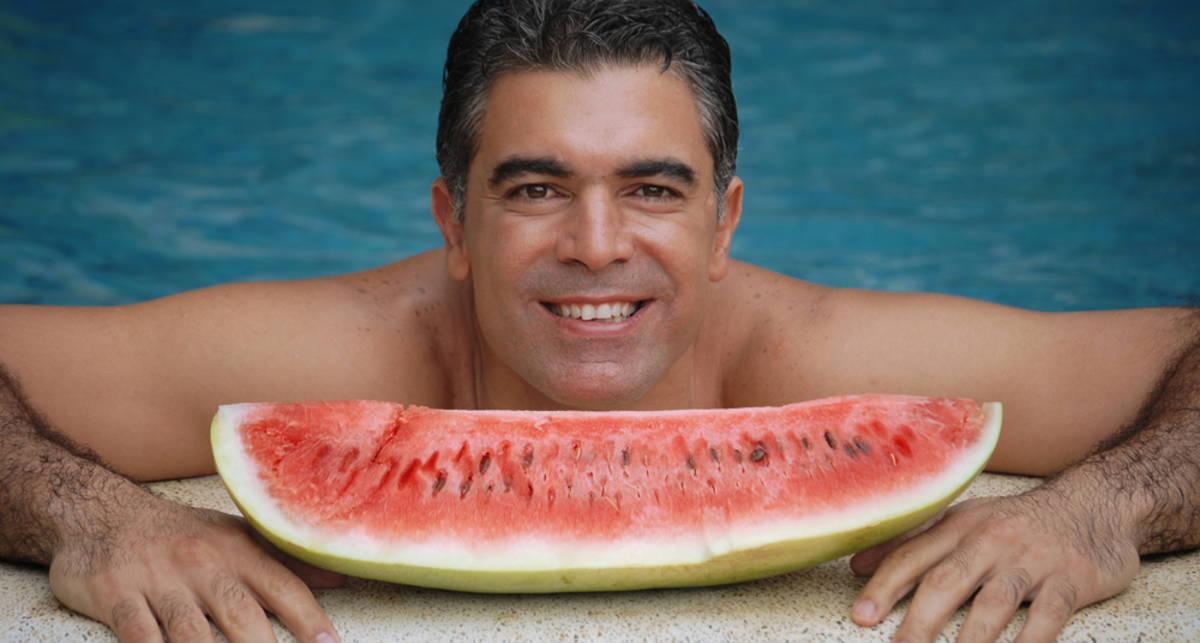 Мужские фрукты: без чего не обойтись летом
