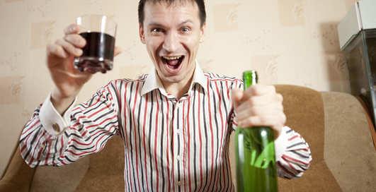 Алкоголь дорожает: ТОП-7 народных напитков