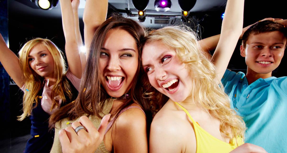 Соблазни ее в клубе: ТОП секретов от профи