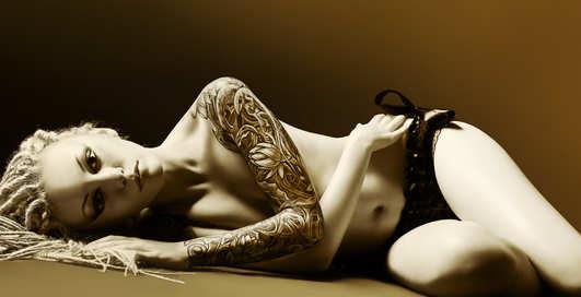 Убийцы брака: ТОП-10 татуировок-несчастий