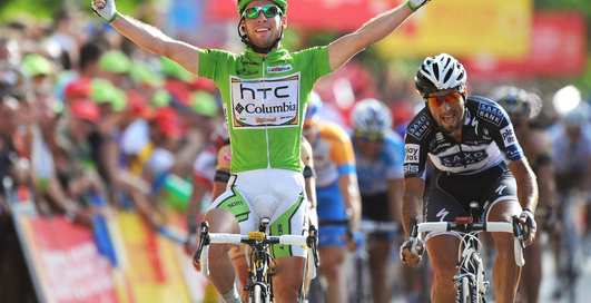 Стань гонщиком: советы чемпиона Тур де Франс