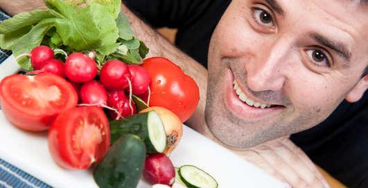 Еда Казановы: 10 продуктов мужской силы