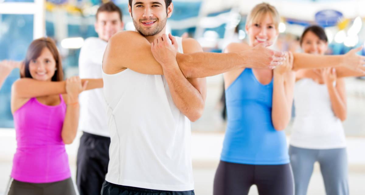 Похмельный фитнес: убей перепой в зале