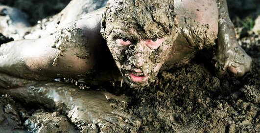 Лицом в грязь: как не упасть с велосипеда