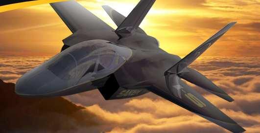 Как пуля: ТОП-10 самых быстрых самолетов