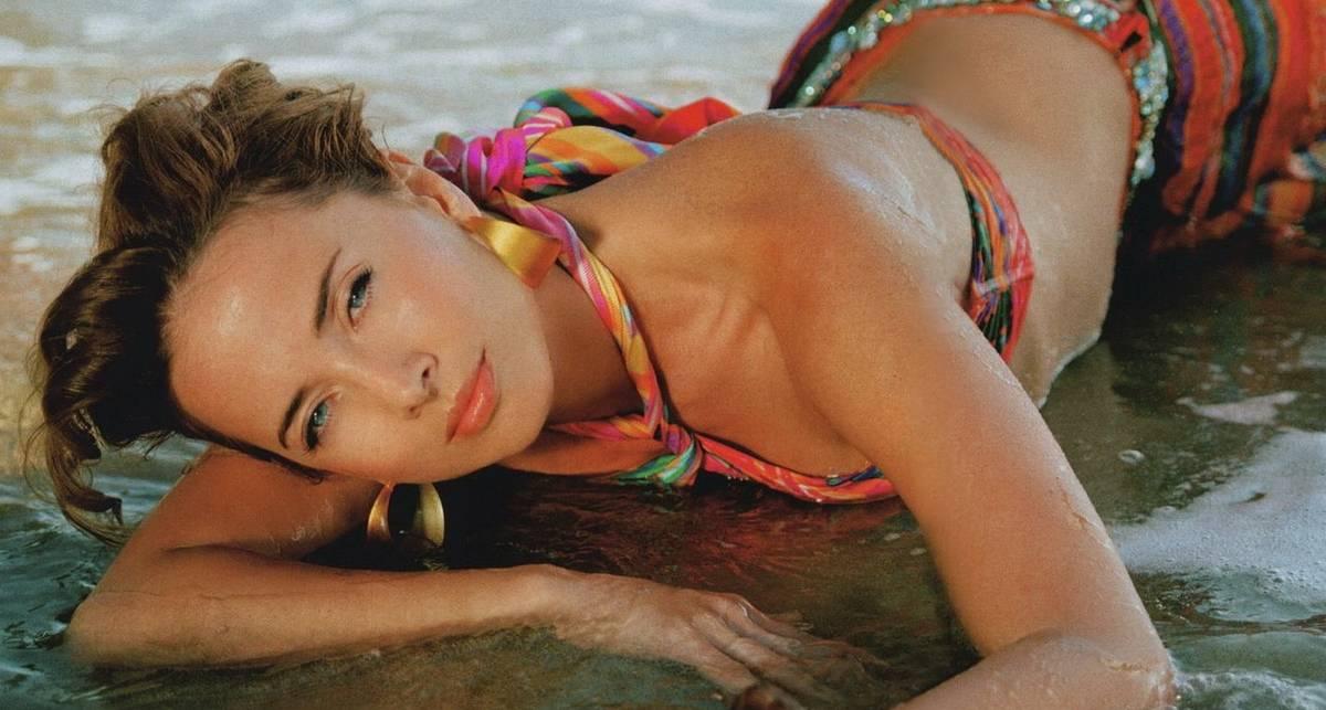 Жанне Фриске – 39: пикантные фото актрисы