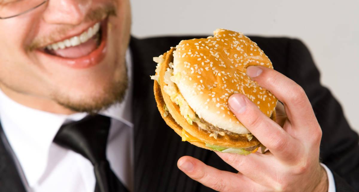 Лечебный бутерброд: чудо-еда офисных трудяг